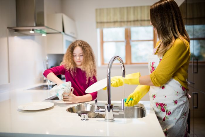 El orden un valor indispensable para la vida - Orden y limpieza en el hogar ...