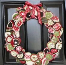 Decoraci n navide a hecha en casa navidad la familia - Decoracion hecha en casa ...