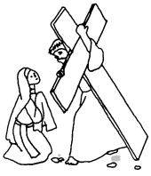 Vía Crucis Para Niños En Forma De Cuento Semana Santa La