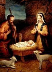 Imagenes Sagrada Familia Navidad.Sigamos El Ejemplo De La Sagrada Familia Navidad La Familia